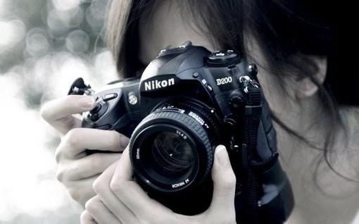 复古LOMO相机图片 拍摄出不同的风格