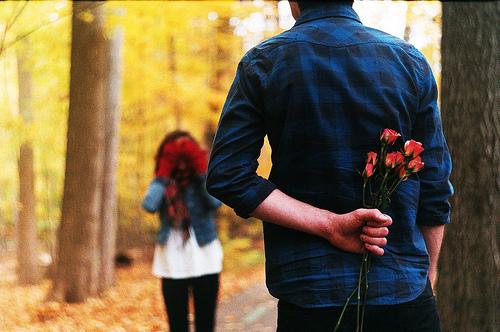 感动到想哭旳日志:故事继续 我还在等你