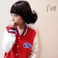 韩国网络红人恩典 经典热门头像