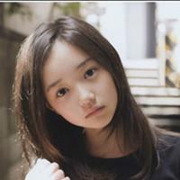 高清近脸可爱韩系女生头像 亮瞎你的双眼