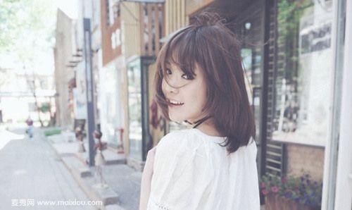 小清新女生qq个性签名,有一个人惦念自己 是幸福 www.maixiou.com