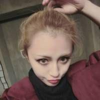 好菇凉的专属头像,想念就是在你看不见我的地方陪伴你 www.maixiou.com