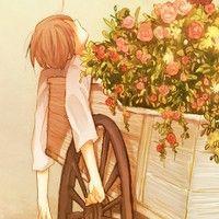 在爱情的路上 我总是迷路,卡通头像 www.maixiou.com
