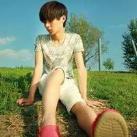 帅气男生头像大全,离别时的悲痛 是因为你伤我太深 www.maixiou.com