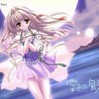 绝对好看的卡通头像,我说过我很爱你 www.maixiou.com