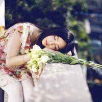 我曾固执的认为 你是爱我的,意境头像 www.maixiou.com