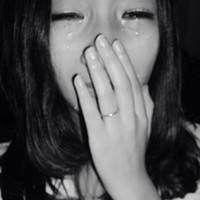 流眼泪头像 伤心痛苦头像 www.maixiou.com