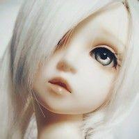好看的萌感觉尾巴娃娃,独自体那心碎的妖精动漫性感美女图头像图片