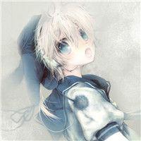 日系+可爱+女孩,世界还在 你怎么可以放弃 www.maixiou.com