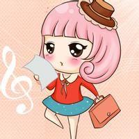 卡通萌女孩qq头像简单,爱到了最后 怎能毫发无伤 www.maixiou.com