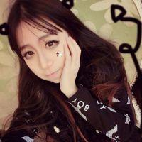 女生潮流头像,冒过最大的险就是爱上你 www.maixiou.com