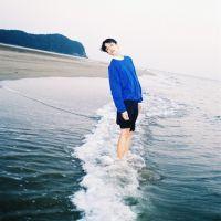 男生海边头像 www.maixiou.com